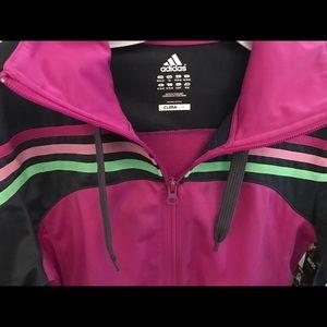 Adidas Medium Jacket